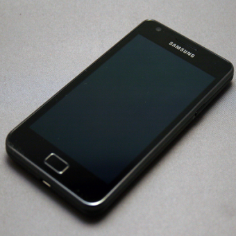 Samsung Galaxy S2 besser als iPhone 4S?
