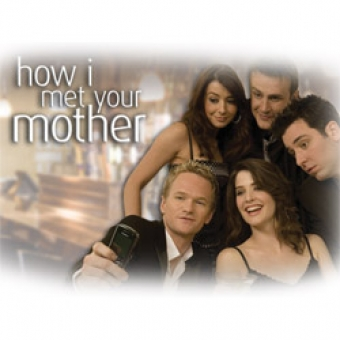 How I met your mother besser als Two and a half men?